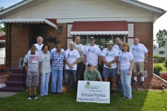 Grosse Pointe Memorial Church 2019