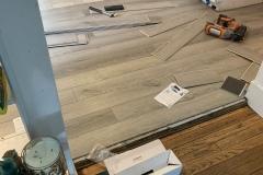 kitche-floor