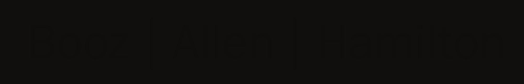 booz-allen-hamilton